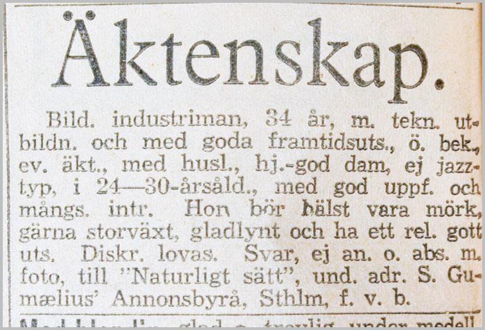 Norska tjejer társkereső